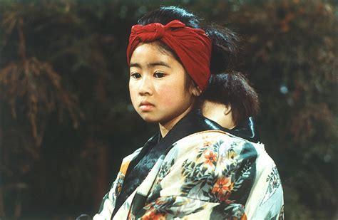 oshin film jadul oshin yuko tanaka nostalgie pinterest eten soaps