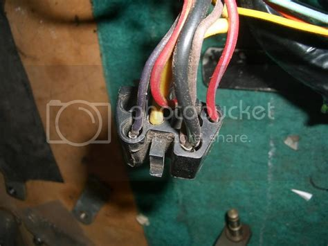 wiring questions vintage mustang forums