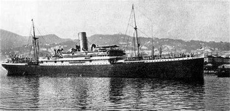 ufficio immigrazione ancona affondamento piroscafo ancona marina militare