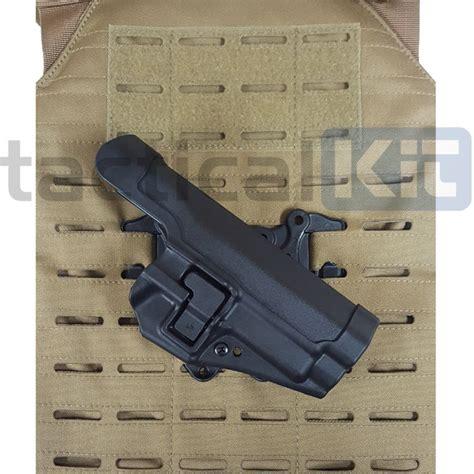 Promo Sale Holster Blackhawk Cqc For Handun Pistol Airsoft Glock 17 19 blackhawk level 2 cqc serpa holster with molle platform