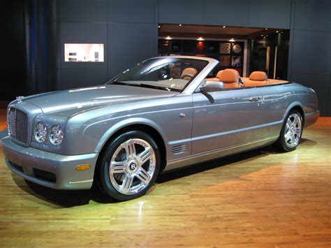 bentley azure bentley azure review and photos