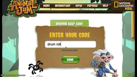 Animal Jam Membership Gift Card Codes - animal jam membership gift card codes lamoureph blog