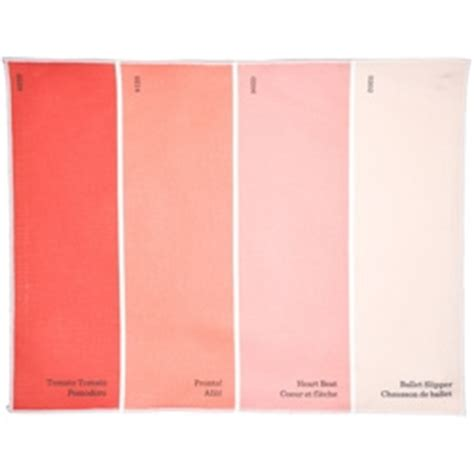 paint chip cloth placemats with color names in and 16030 tasteologie
