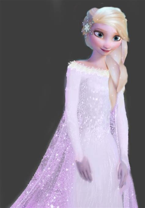 Dress Elsa White Gmb frozen elsa in a wedding dress elsa marques marques marques marques of arendelle yours and