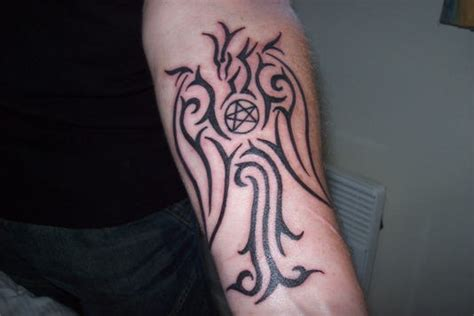 wiccan tattoo designs pagan tattoos