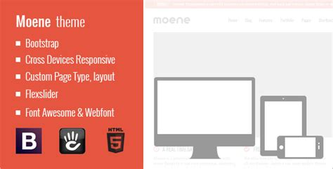 concrete5 templates free 20 best concrete5 themes free website templates