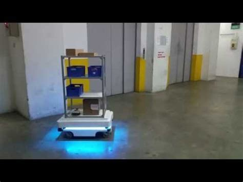 mir mobili mir mobile industrial robots agv with rack 1