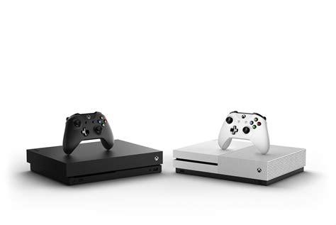 microsoft console microsoft xbox one x arriva la console in 4k prezzo e