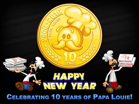 louie new year s translation louie new year s translation 28 images papa s pastaria