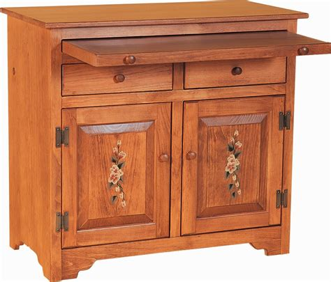 Microwave Stand For Kitchen by Amish Pine Microwave Stand Amish Microwave Stands 8365