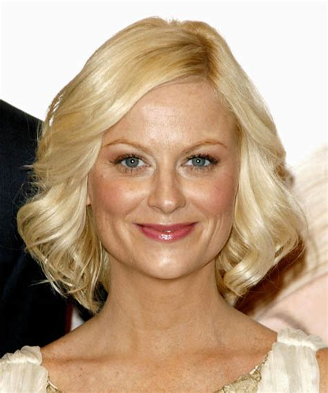 amy poehler hairstyles hair cuts  colors