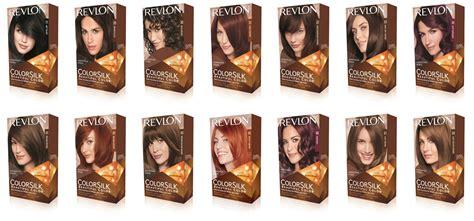 Nyu Hair Color Brown 30g hair color dye revlon colorsilk beautiful