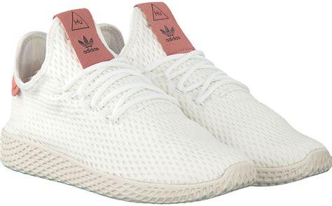 weisse adidas sneaker pw tennis hu dames omodade