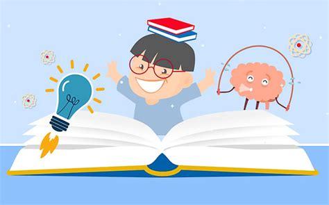 el libro la lectura y el progreso infograf 237 a de las ventajas de la lectura en los ni 241 os