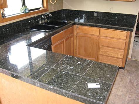 12x12 Granite Tile Countertop by 12x12 Granite Countertops Yelp
