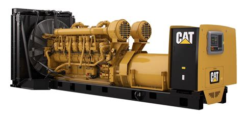 Cat 174 Electric Power Generation For Sale Power Solutions