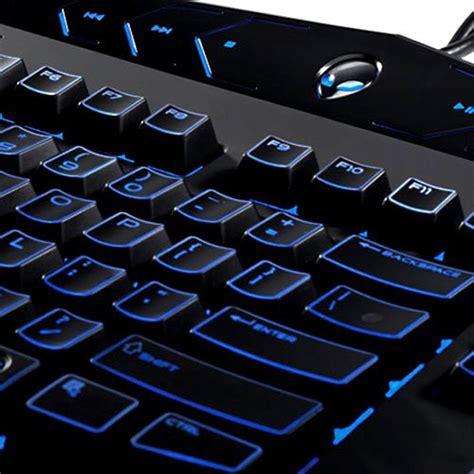 alienware light up keyboard usb keyboard alienware tactx gaming keyboard quest for