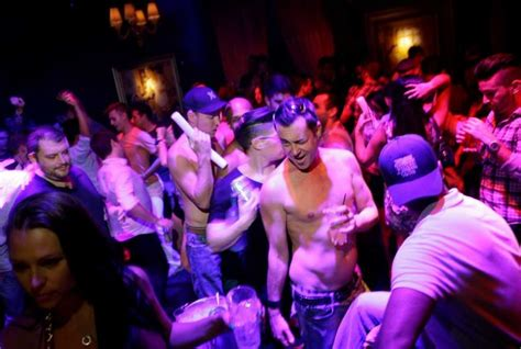 vegas swing clubs las vegas offering everything but marriage to lgbt