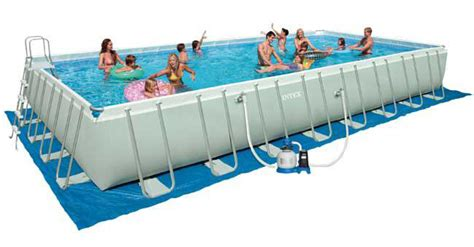 piscine autoportée intex 1099 tutte le piscine intex in offerta