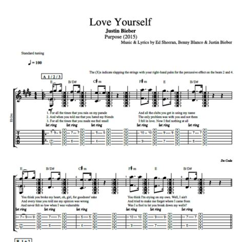 How To Love Guitar Chords