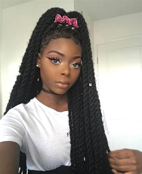 molly braids for black best 25 black girl braided hairstyles ideas on pinterest