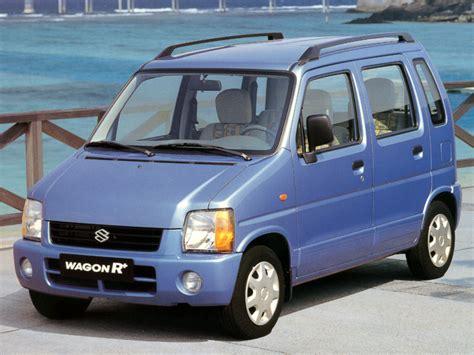 1997 suzuki wagon r em pictures information and