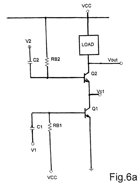 bjt transistor mixer patent us6774699 bjt mixer for low supply voltage patents