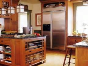 Mission Kitchen Cabinets Mission Style Kitchen Cabinets Pictures Amp Ideas From Hgtv