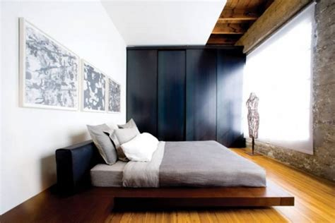 Bedroom Minimalist Design 20 Minimalist Master Bedroom Ideas