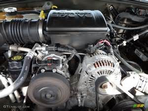 3 7 L V6 Jeep Engine 2003 Jeep Liberty Limited 3 7 Liter Sohc 12 Valve
