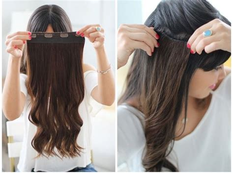 Types Of Hair Extensions And Prices by Types Of Hair Extensions Price And Durability