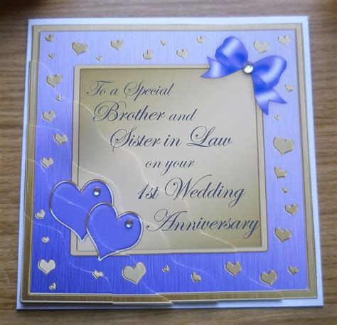 special brother sister  law   st wedding