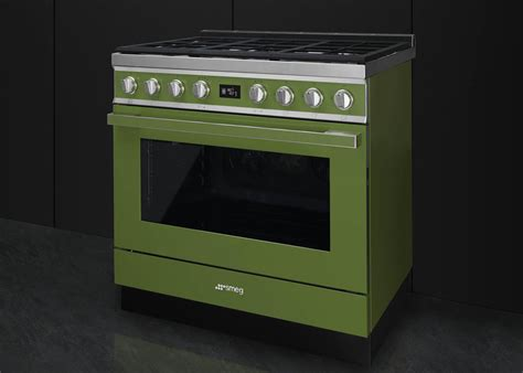 smeg appliances smeg technology with style