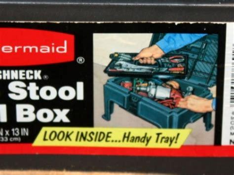 Rubbermaid Toolbox Step Stool by Rubbermaid Step Stool Tool Box