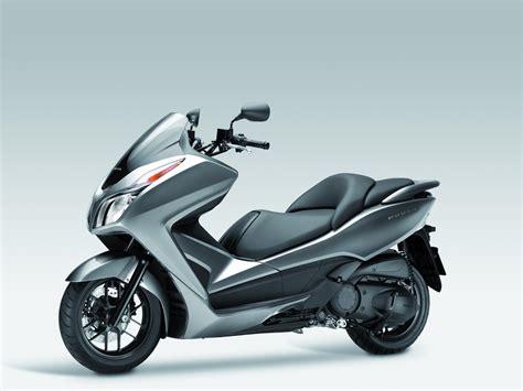 Honda Motorrad 300 by Motorrad Occasion Honda Nss 300 Forza Kaufen