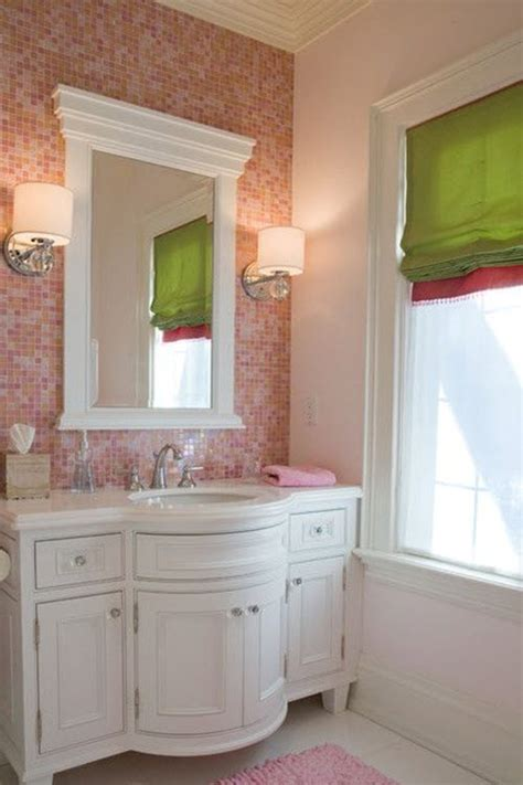 pink tile bathroom ideas 24 pink glitter bathroom tiles ideas and pictures