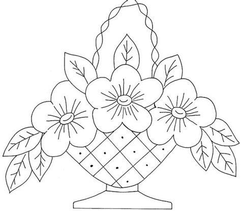 imagenes de flores para bordar a mano resultado de imagen para dibujos de flores para bordar
