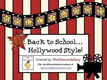 themes for kindergarten school year 17 best images about theater theme classroom on pinterest
