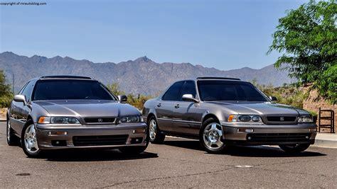 1994 acura legend ls 1994 acura legend ls coupe and gs sedan teaser rnr