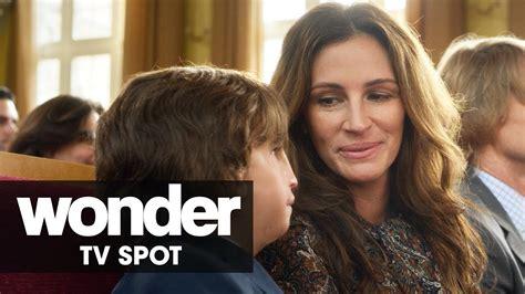 film terbaik julia robert wonder 2017 movie official tv spot a triumph julia