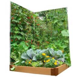 Growing Vertical Gardens 9 Vegetable Gardens Using Vertical Gardening Ideas