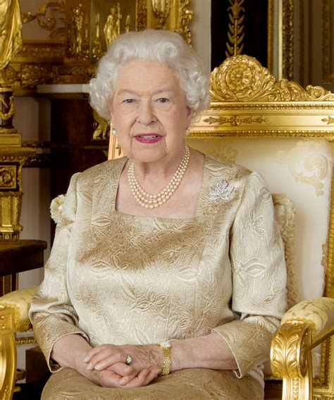 the queen of the the crown what happens when the queen of england dies