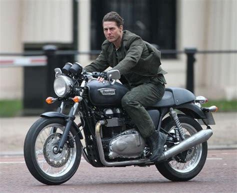 Motorrad Film Top Gun by Tom Cruise Moto
