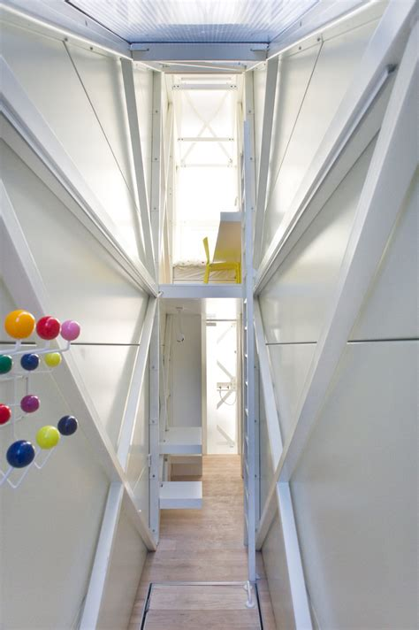 keret house keret house world s thinnest dwelling now open for tours