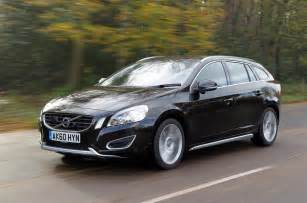 Volvo Assistance Uk Volvo V60 Review Autocar