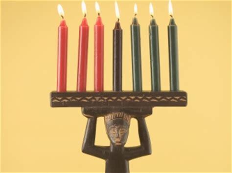 kwanzaa holidays history com