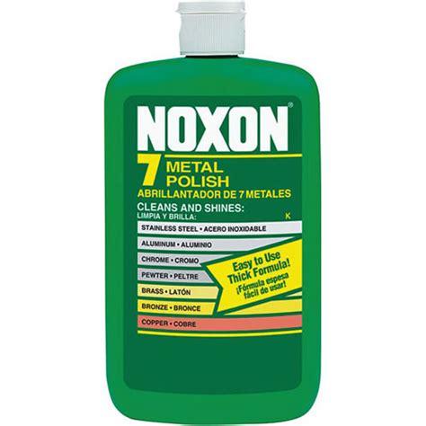 chrome cleaner noxon 7 chrome polish surface rust remover planet bmx