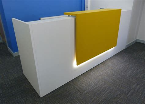 Z2 Reception Desk Office Furniture Projects Bevlan Office Interiors Lancashire