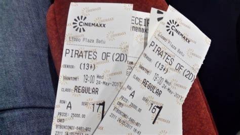 cinemaxx malang akhirnya bisa nonton film di bioskop cinemaxx di kota batu