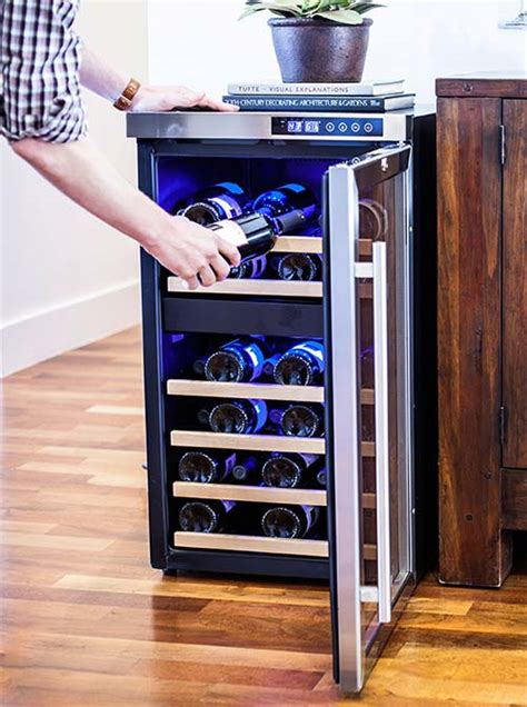 best built in wine cooler brands cheapest built in wine coolers cheap refrigerators cooler